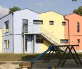 """Zu- und Umbau Kindergarten """"Im Park"""" und Kilo, Loosdorf"""